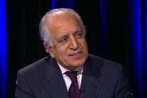 ورود نماینده ویژه آمریکا در امور افغانستان به پاکستان