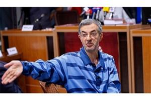 مشایی در دادگاه تجدید نظر حاضر نشد
