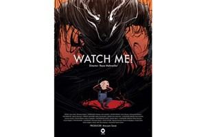 «منو ببین» رضا مهرانفر در جشنواره فیلم آکسفورد آمریکا