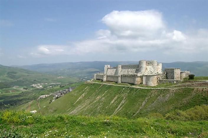 قلعه الحصن
