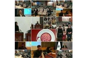 گرامیداشت روز دانشجو با برگزاری محفل ادبی «صبحی با شعر»