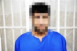 سابقه ضرب و جرح و آزار و اذیت جنسی در پرونده آتشافروز تهرانی