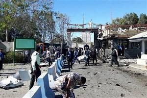 در حادثه تروریستی چابهار ۴۲ نفر مجروح و دو نفر شهید شدند