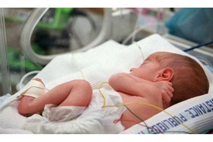بیماری های قلب جنین