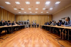 آغاز مذاکرات صلح یمن در سوئد