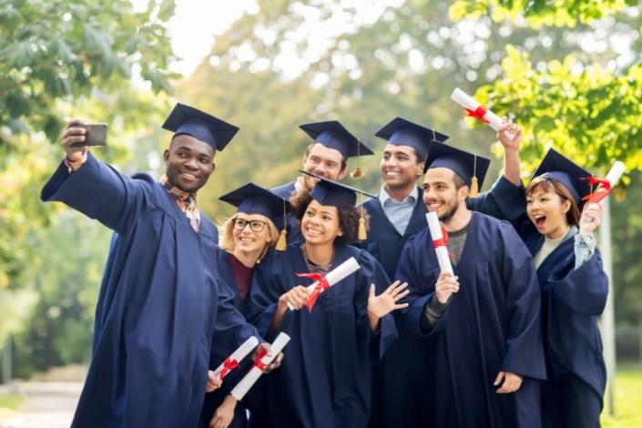 دانشگاه خارجی دانشجوی خارجی