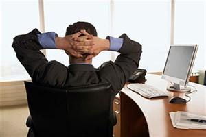 چرا زمان هنگام خستگی آرام می گذرد؟