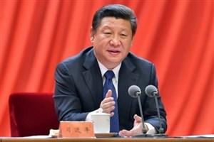درخواست رئیس جمهور چین از آمریکا و کره شمالی