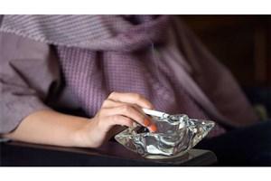 شیوع تومور مغزی در جنین با استعمال سیگار در زنان باردار