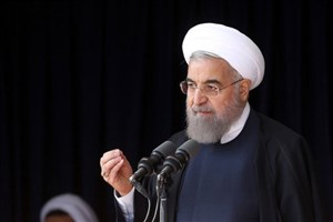 Rouhani: Students Are the Representatives of the better Future