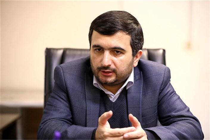روحانی نژاد مدیر فروم اینترنت اشیا