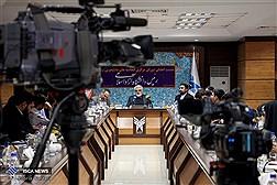 نشست اتحادیه های دانشجویی با دکتر طهرانچی