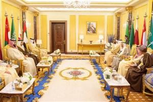 نشست شورای همکاری خلیج فارس پایان یافت