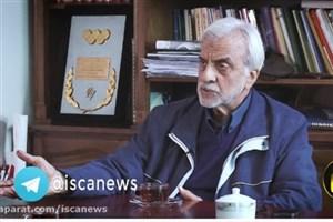 تیزر ناگفته های مهندس هاشمی طبا بعد از انتخابات 96