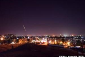 خبر حمله به فرودگاه دمشق تکذیب شد
