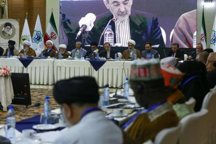 نشست مجمع بیداری جهان اسلام