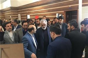 طهرانچی: حوزه تجهیزات پزشکی، ظرفیت بالایی برای توسعه دارد