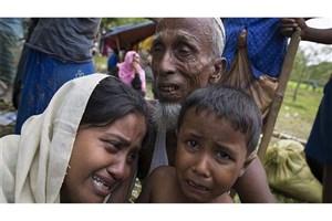 نسل کشی مسلمانان برمه