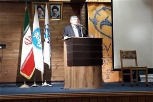 دانشگاه تهران در حوزه کانونهای فرهنگی پیشتاز است