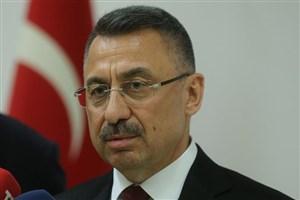 ترکیه برای آغاز حمله به شرق فرات آماده می شود