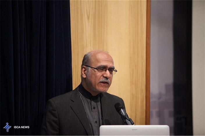 افتتاحیه کنفرانس  آساهیل 2018