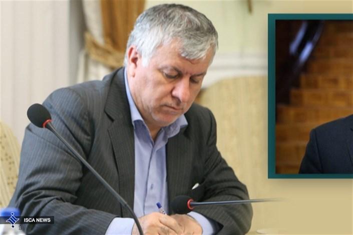 علی احمدی مجمع تشخیص