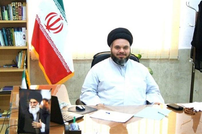 حجت الاسلام سید مرتضی حسینی