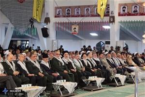بزرگترین رویداد فرهنگی خراسان جنوبی برگزار شد