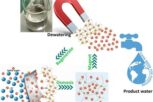 Karaj IAU Students Develop Acid Magnetic Nanoparticles