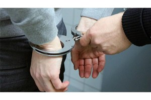 سارق سریالی لپ تاپهای پایتخت دستگیر شد