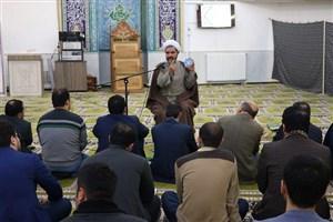 جلسه اخلاق حرفه ای در واحدهای دانشگاهی استان  اردبیل برگزار می شود