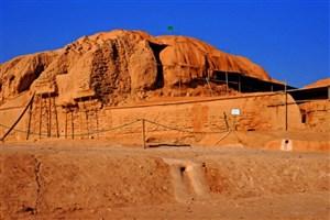 گرامیداشت روز قرار گرفتن تپه چغامیش در فهرست آثار ملی