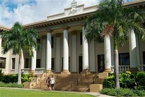 نقش دانشجویان خارجی در اقتصاد هاوایی