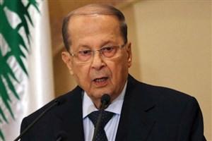 تشکیل دولت لبنان تا دو رزو دیگر