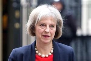 اعلام حمایت نمایندگان محافظه کار از نخست وزیر بریتانیا