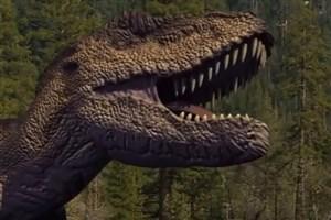 تاسیس موزه ای دیجتالی از عصر دایناسورها