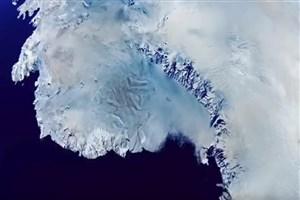 ذوب یخ های شرق قطب جنوب برای اولین بار