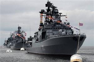 نیروی دریایی انگلیس به خارومیانه برمی گردد