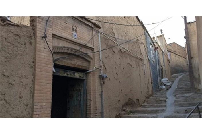 ثبت اضطراری دو ساختمان از دوره پهلویها