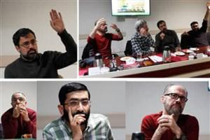 102 اثر هنرهای تجسمی به نمایشگاه ایران ساخت راه یافت