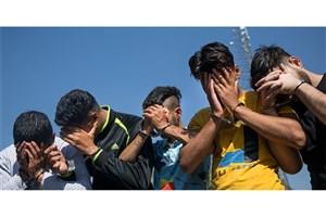 دستگیری 91 سارق خشن در 2 روز /جزییات چهارمین مرحله کشوری مبارزه با سارقان خشن