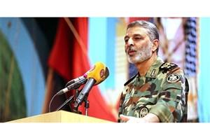نقشآفرینی ارتش در جبهه مقاومت جزو اطلاعات طبقهبندی است
