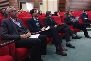 برگزاری رویداد استارتآپی ایده شو بهره وری انرژی در دانشگاه آزاد واحد همدان