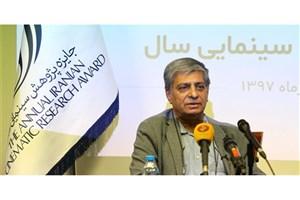 سینمای ایران نیاز به عمق دارد/ پژوهش جزئی از زندگی همه آدم ها است