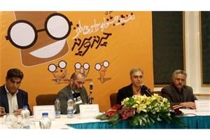 محمد علی علومی: طنز نویسی از وقایع اجتماعی جلوتر است/رویداد طنزی که به دنبال خردورزی است