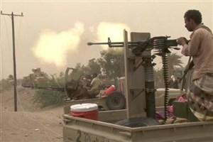 آتش درگیری در الحدیده دوباره روشن شد