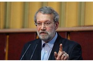 مجلس با قاطعیت پیگیر مجازات عاملان شهادت سپهبد سلیمانی است