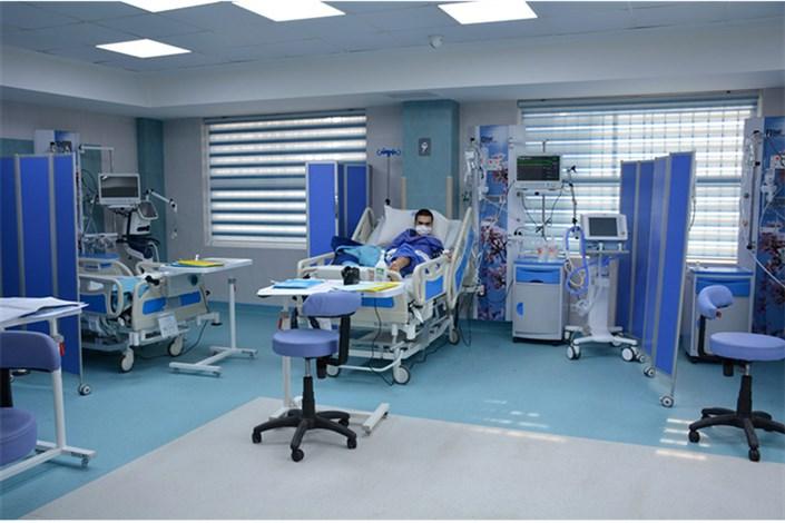 ۸۰ درصد مردم ، توان ورود به بیمارستان خصوصی را ندارند