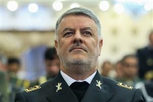 ۸ سال دفاع مقدس برگ زرینی در دفتر ۴۰ سال اقتدار ایران است