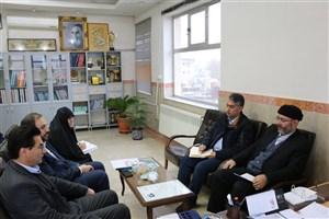 ارتقای سلامت اجتماعی جزو مسئولیت های دانشگاه آزاد اسلامی است